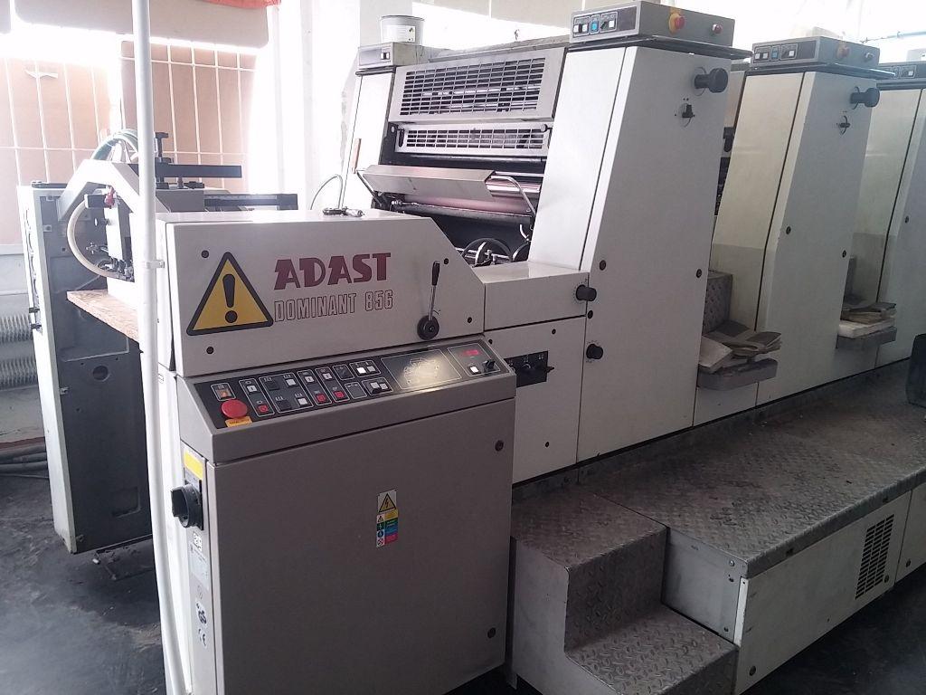 ADAST 856P, Year : 1999, ref.64984 | www.coci-sa.com/en | 64984n_1.jpg