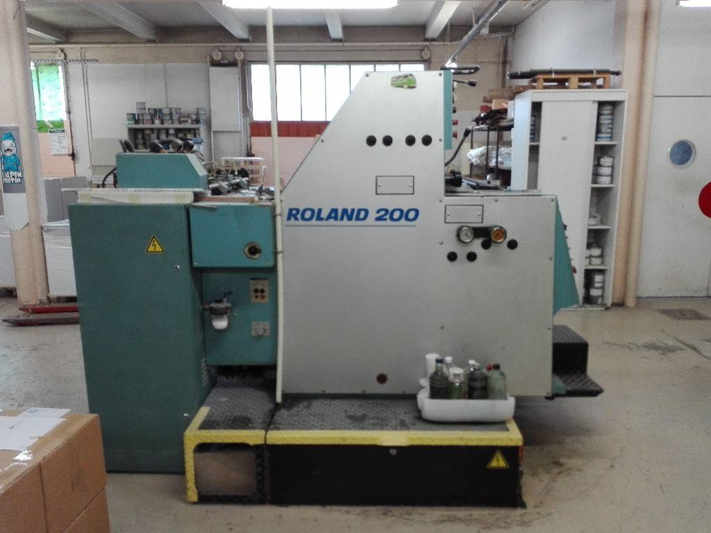 ROLAND 202 TOB, Year : 1990, ref.65011 | www.coci-sa.com/en | 65011n_1.jpg