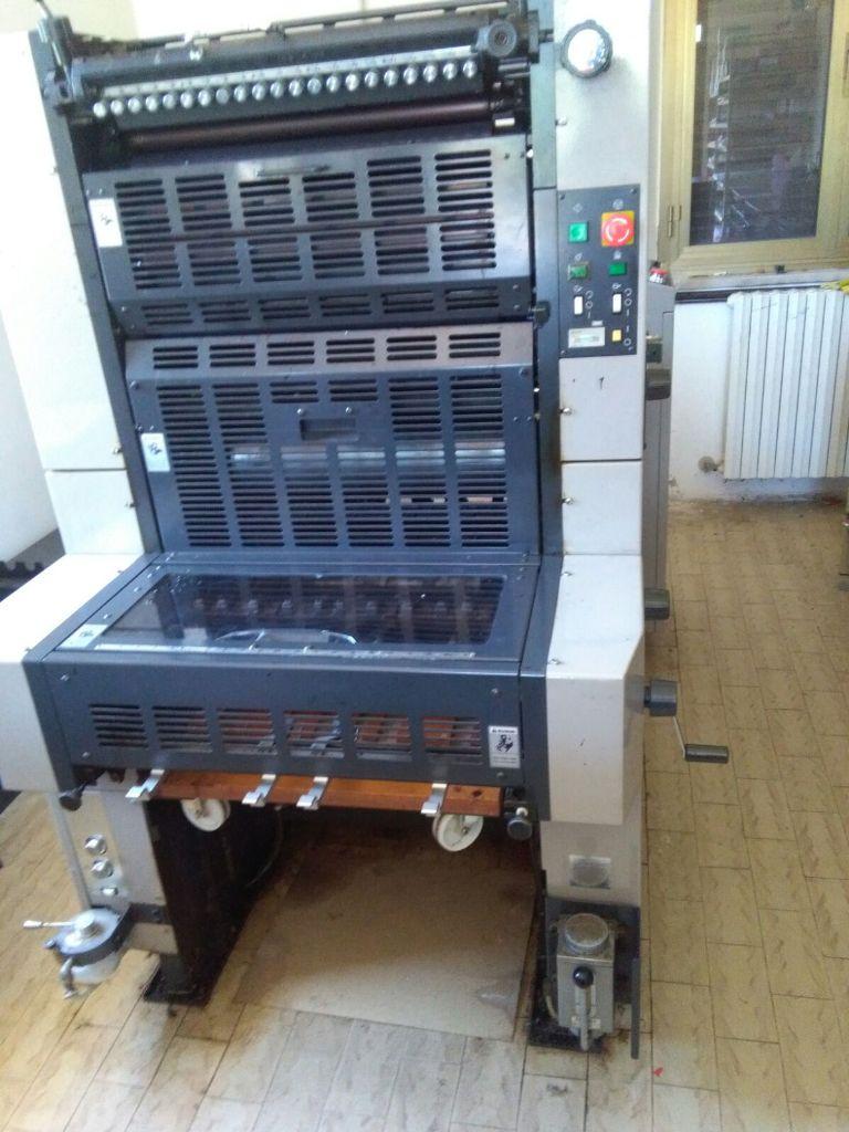RYOBI 510, Year : 1996, ref.65059 | www.coci-sa.com/en | 65059n.jpg