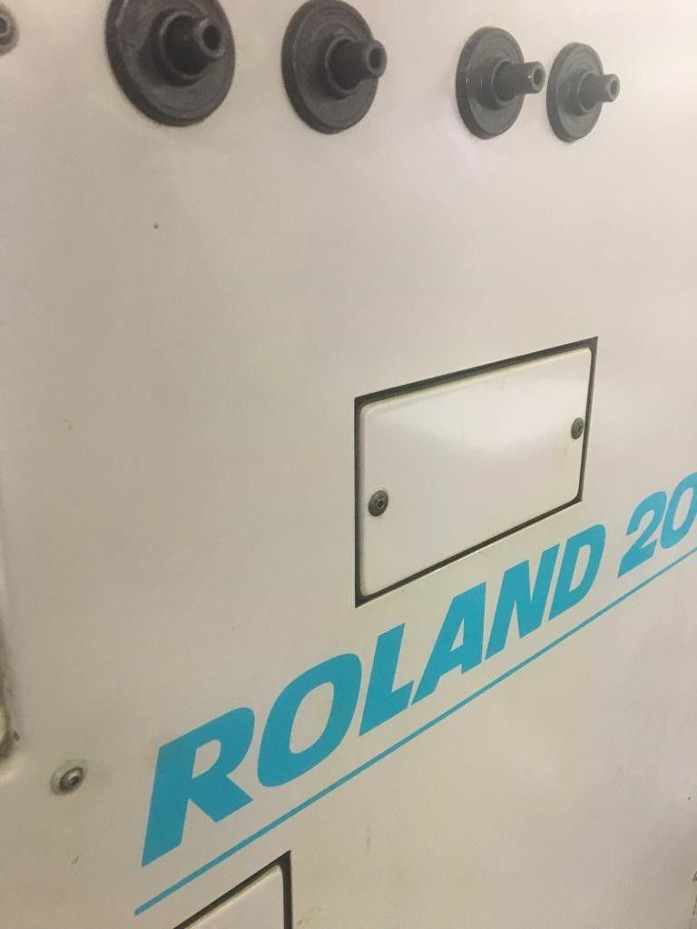 ROLAND 204 HOB, Year : 1995, ref.65063 | www.coci-sa.com/en | 65063n_9.jpg