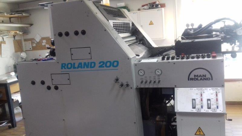 ROLAND 202 TOB, Year : 1993, ref.65144 | www.coci-sa.com/en | 65144n_2.jpg
