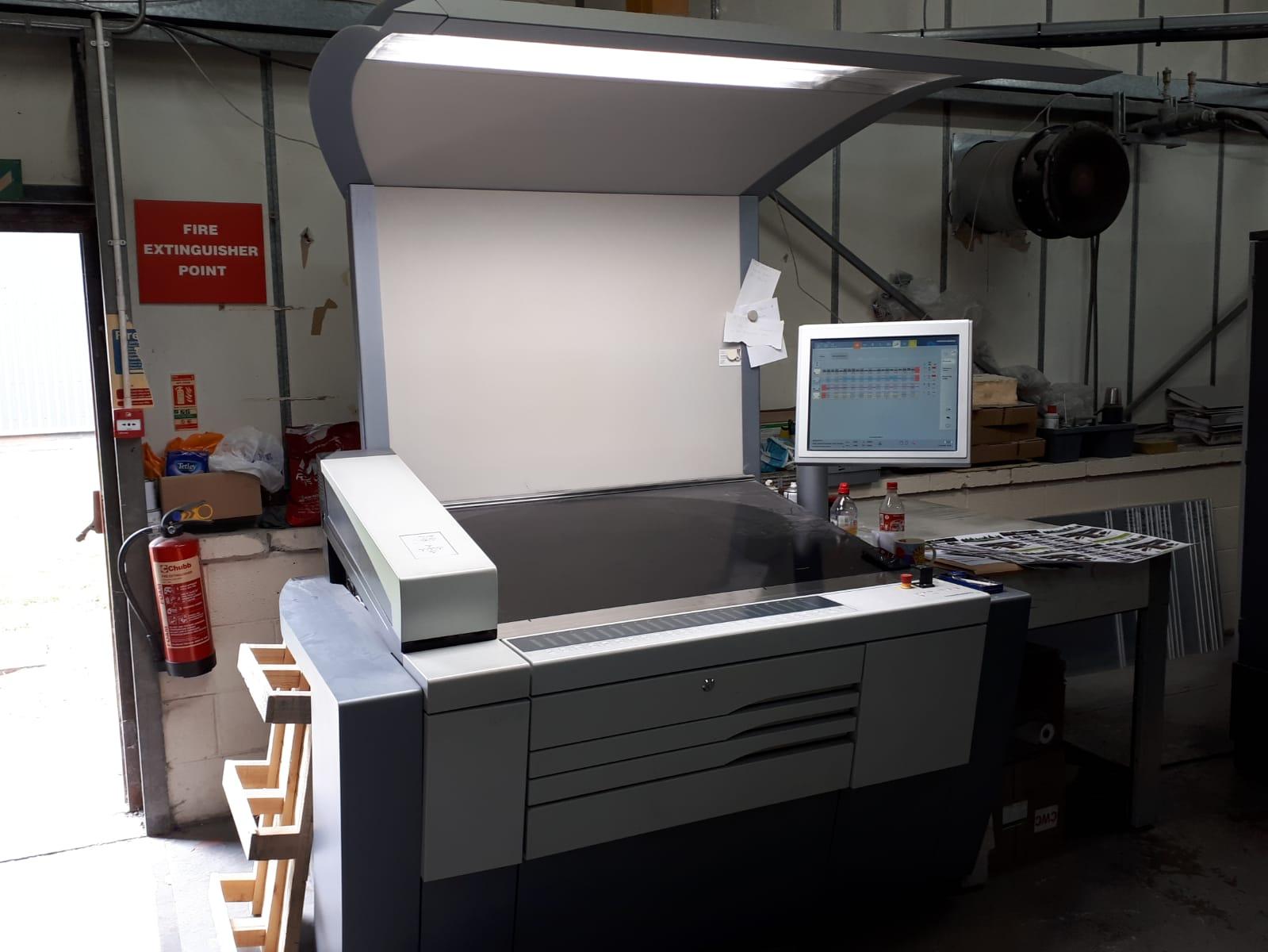 HEIDELBERG XL 75 4 PLX, Year : 2008, ref.65149 | www.coci-sa.com/en | 65149n_14.jpg