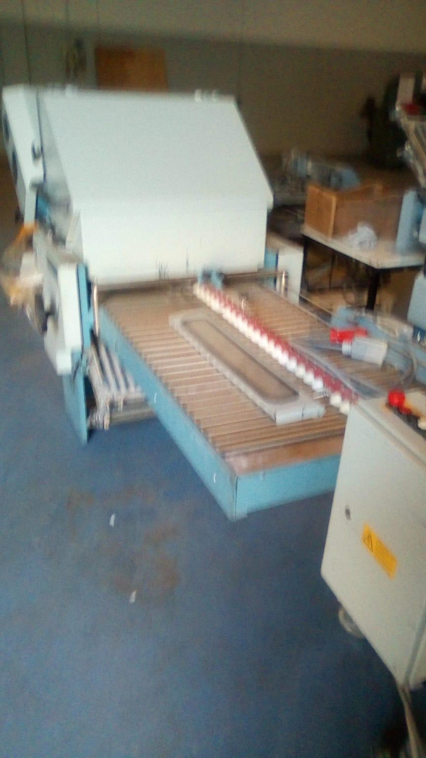 MBO T 800, Year : 2000, ref.65155 | www.coci-sa.com/en | 65155n_1.jpg