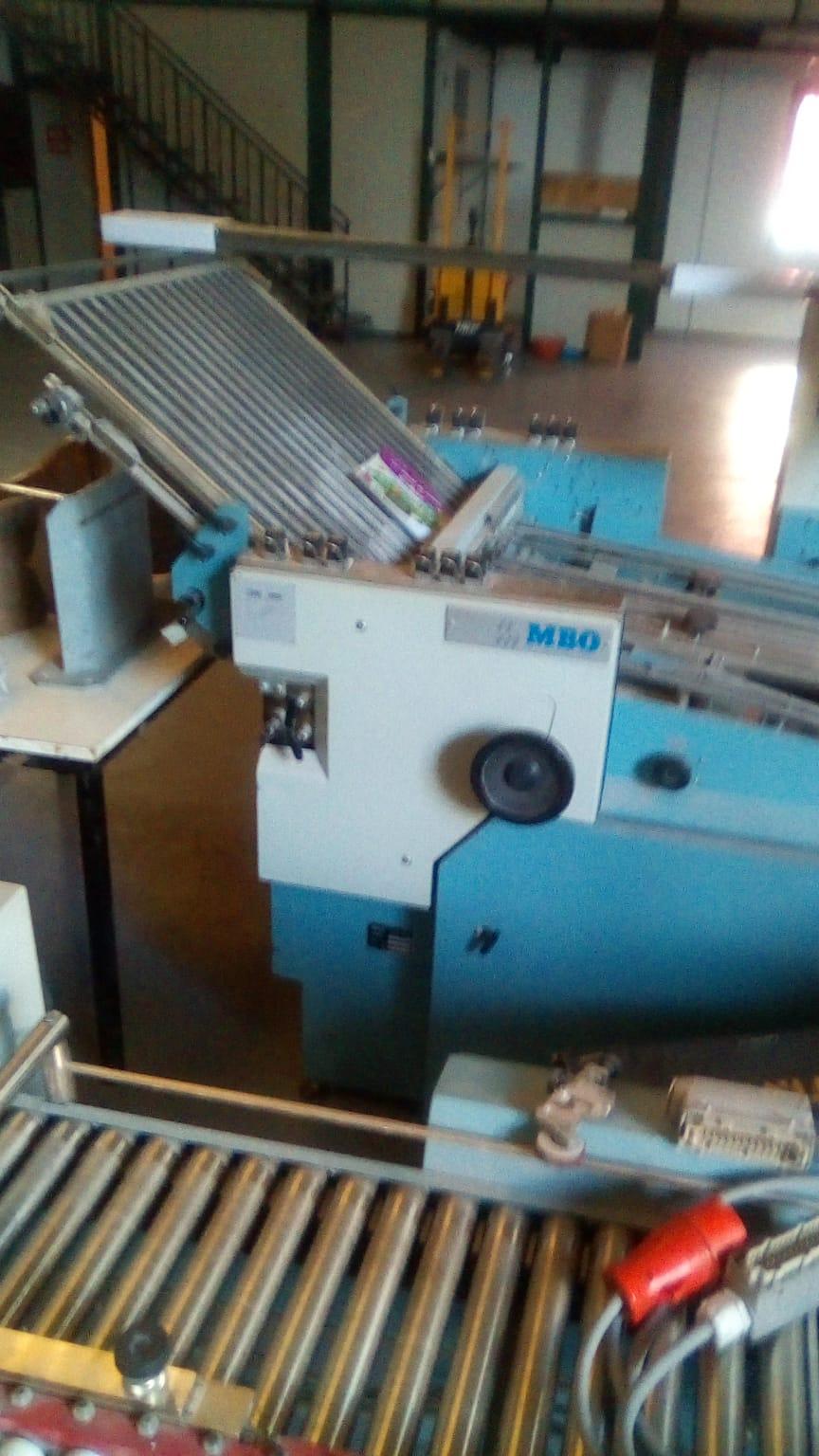MBO T 800, Year : 2000, ref.65155 | www.coci-sa.com/en | 65155n_3.jpg