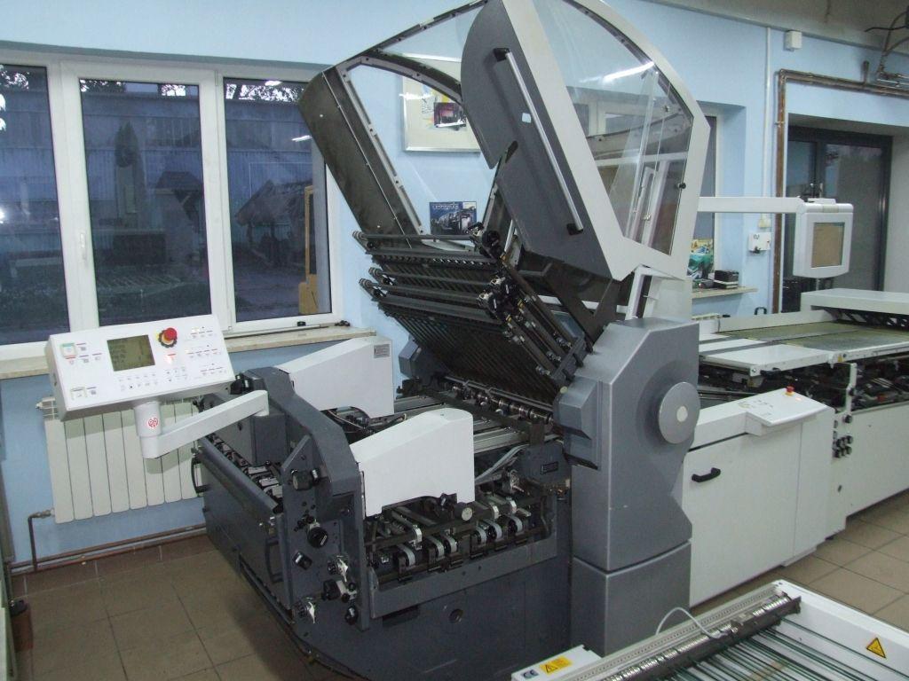 STAHL KH 78, Year : 2007, ref.65163 | www.coci-sa.com/en | 65163n_1.jpg