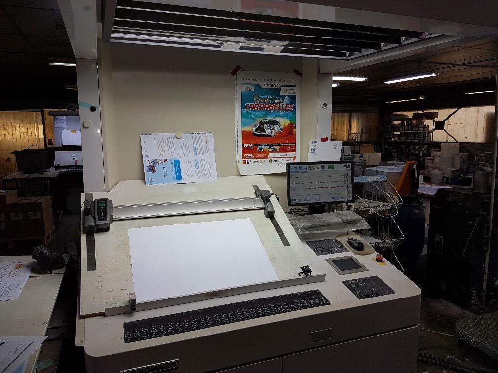 FUJI-SHINOHARA 74 IV  P, Year : 2004, ref.65332 | www.coci-sa.com/en | 65332n_6.jpg