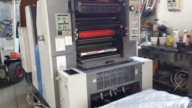 RYOBI 522 HE, Year : 2007, ref.65333 | www.coci-sa.com/en | 65333n.jpg