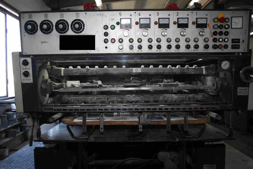 MILLER TP 104 5, Year : 1986, ref.65461 | www.coci-sa.com/en | 65461n.jpg