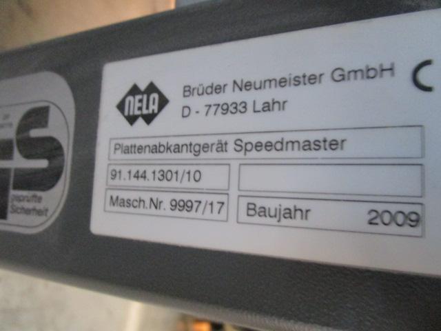 BENDER SM 74 102, Year : 2009, ref.65504 | www.coci-sa.com/en | 65504n.jpg