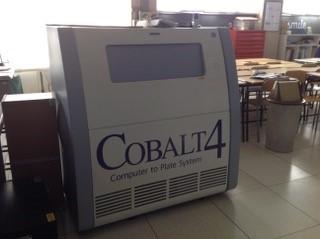 ESCHER-GRAD COBALT 8, Year : 2006, ref.65540 | www.coci-sa.com/en | 65540n.jpg