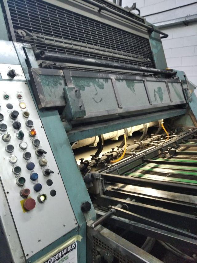 ROLAND 805 6   L, Year : 1984, ref.65811 | www.coci-sa.com/en | 65811n_9.jpg