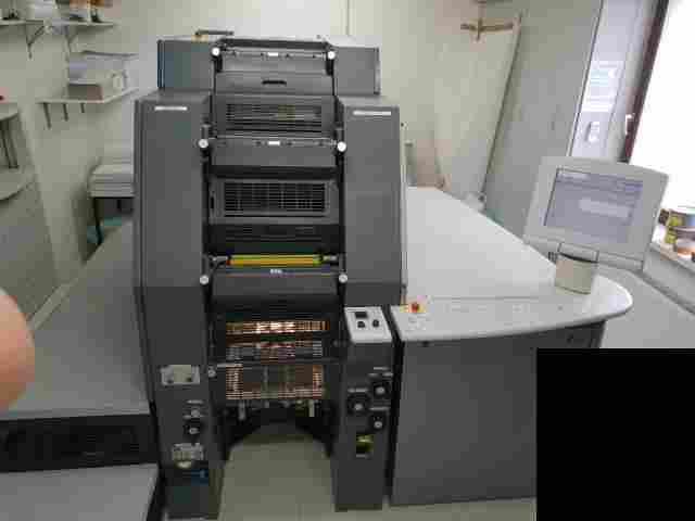 HEIDELBERG QM 46 4  DI , Anno: 2002, ref.65885 | www.coci-sa.com/it | 65885n_2.jpg