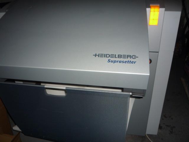 HEIDELBERG SUPRASETTER 75, Year : 2011, ref.65940 | www.coci-sa.com/en | 65940n_1.jpg