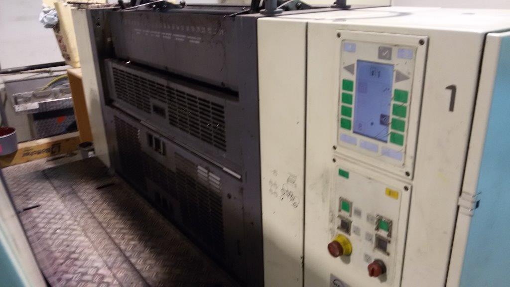 ROLAND 504   LX, Year : 2007, ref.66105 | www.coci-sa.com/en | 66105n_6.jpg