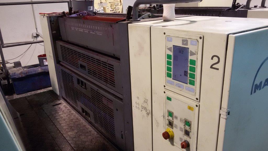 ROLAND 504   LX, Year : 2007, ref.66105 | www.coci-sa.com/en | 66105n_8.jpg