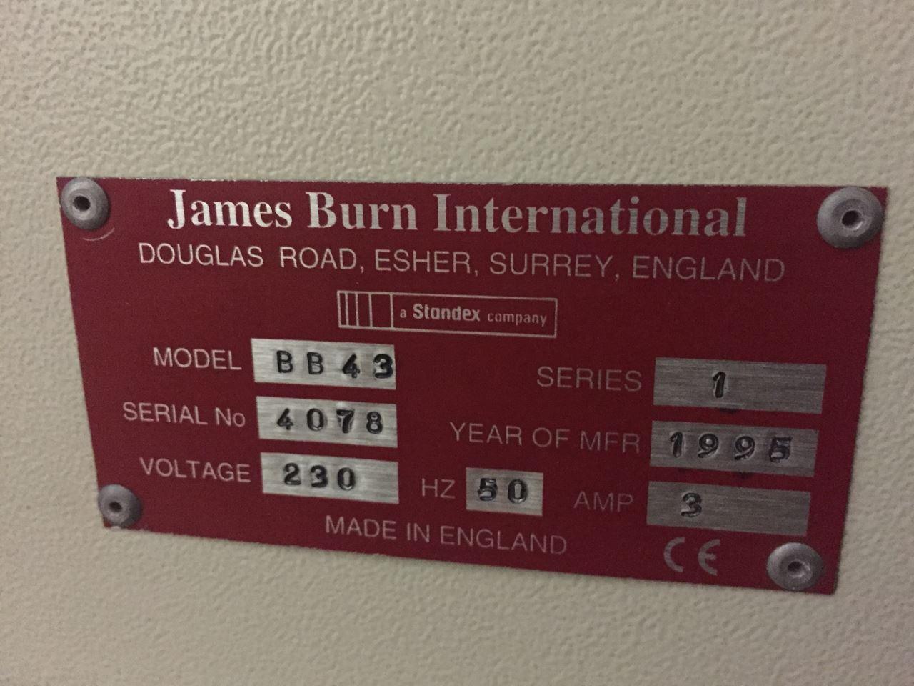 JAMES-BURN-INTERNATIONAL WIRE O, Rocznik : 1995, ref.66197 | www.coci-sa.com/pl | 66197n_5.jpg
