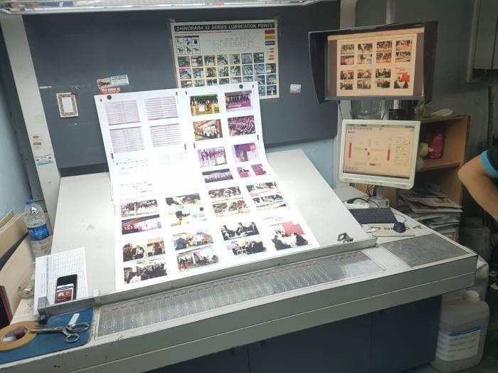 FUJI-SHINOHARA 92 IV, Year : 2011, ref.66312 | www.coci-sa.com/en | 66312n_3.jpg