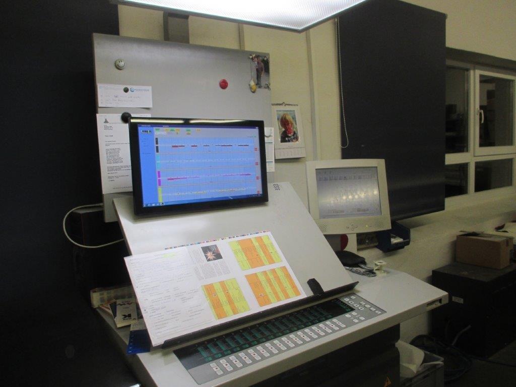 RYOBI 524 GX, Year : 2005, ref.66391 | www.coci-sa.com/en | 66391n_2.jpg