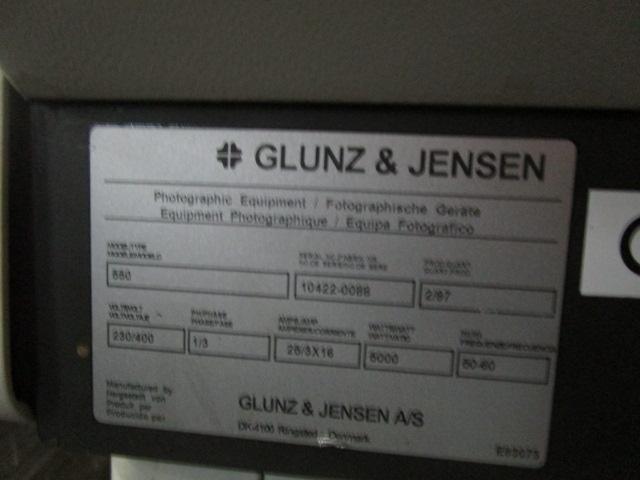 GLUNZ---JENSEN MULTILINE, Year : 1997, ref.66493 | www.coci-sa.com/en | 66493n_11.jpg