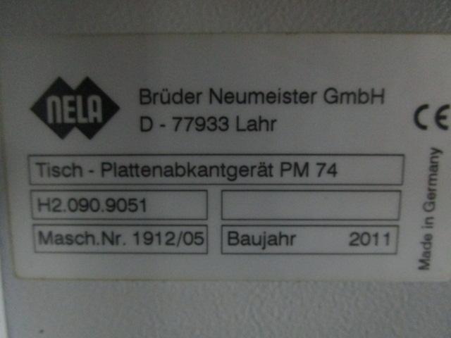 PUNCH HEIDELBERG AUTOPLATE, Year : 2011, ref.66507 | www.coci-sa.com/en | 66507n_1.jpg