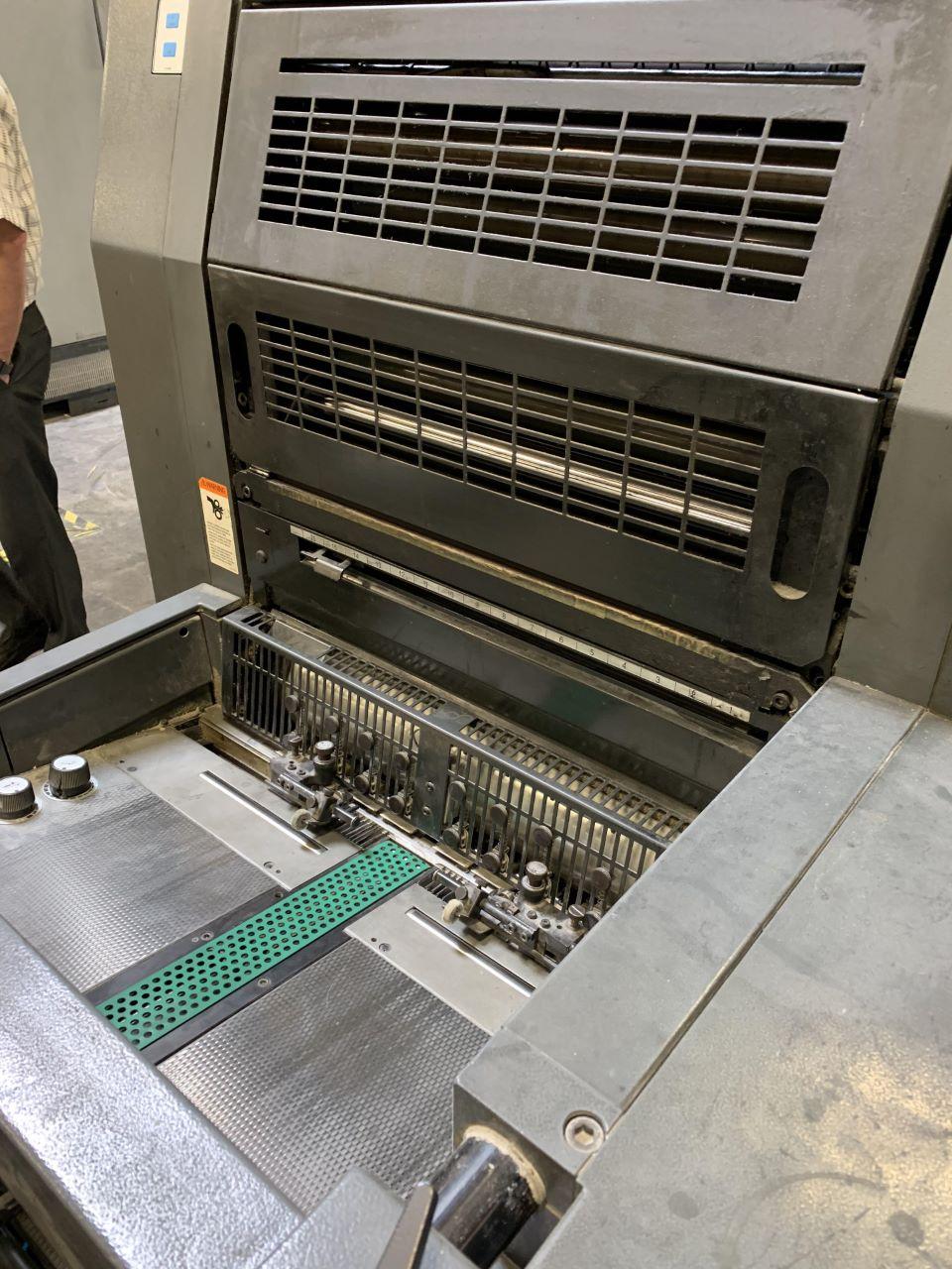 HEIDELBERG SM 52 5P, Year : 1998, ref.66514 | www.coci-sa.com/en | 66514n_3.jpg