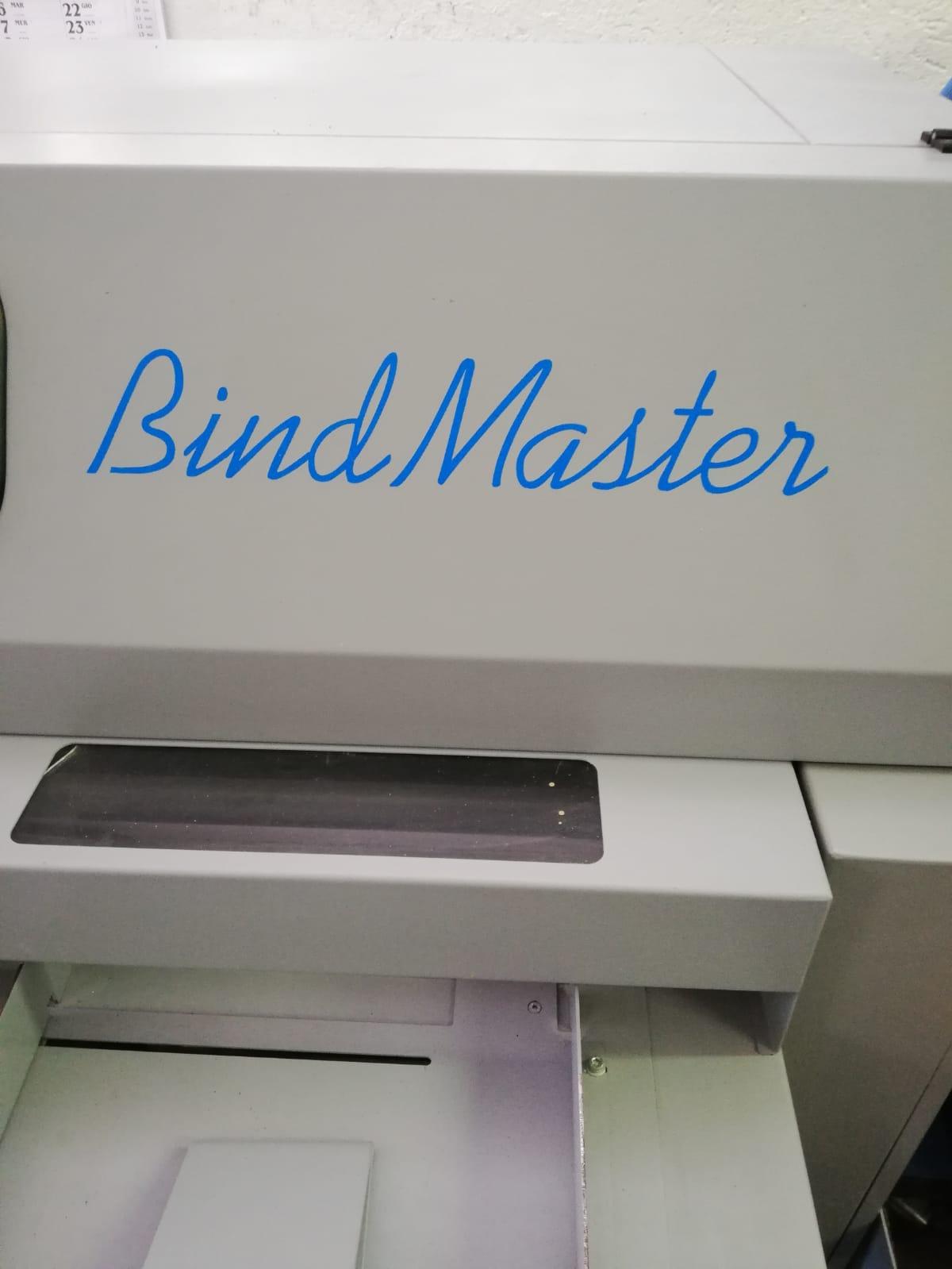 BINDMASTER 7201, Rocznik : 2008, ref.66545 | www.coci-sa.com/pl | 66545n_4.jpg