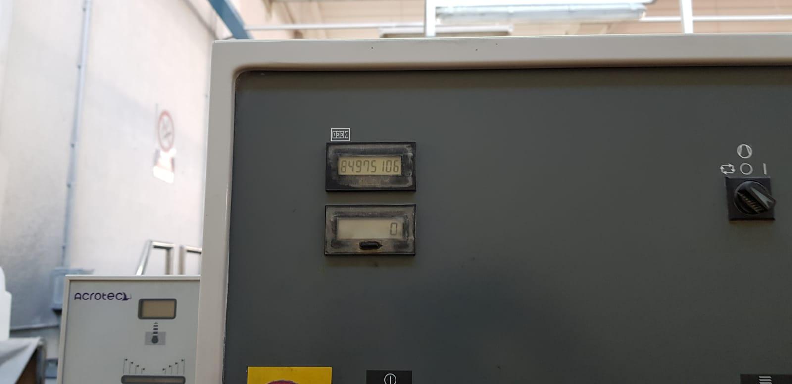 KOMORI L540, Year : 1995, ref.66736   www.coci-sa.com/en   66736n_8.jpg