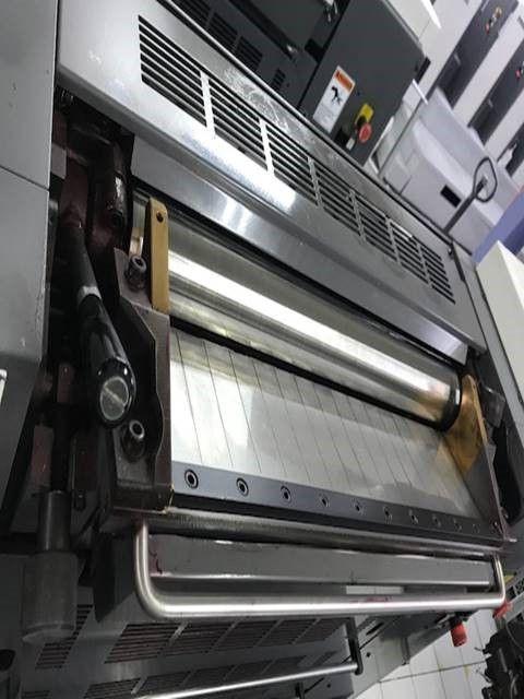 FUJI-SHINOHARA 52 IV P, Year : 2010, ref.66764   www.coci-sa.com/en   66764n_2.jpg