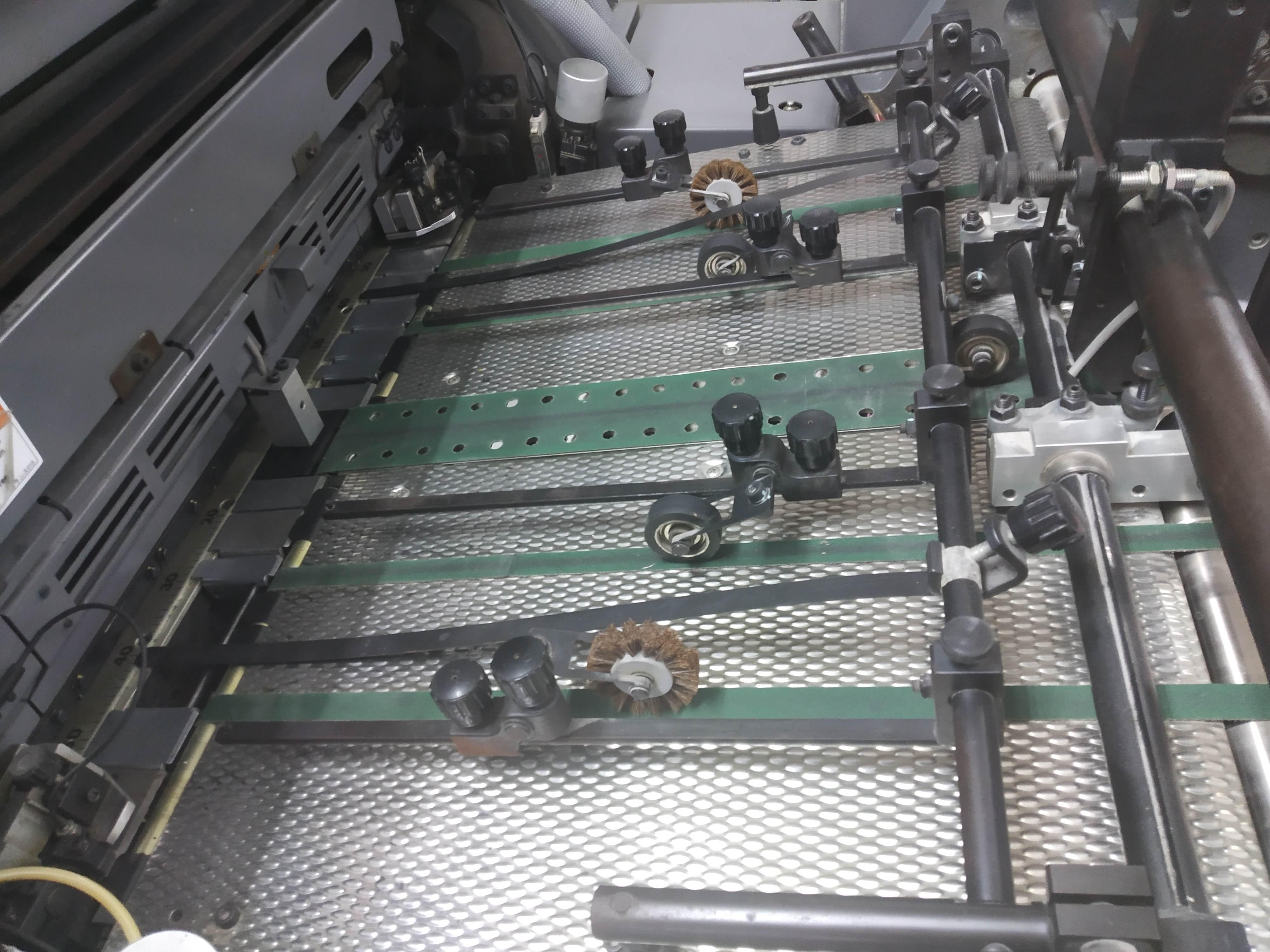 FUJI-SHINOHARA 52 IV P, Year : 2010, ref.66764   www.coci-sa.com/en   66764n_7.jpg