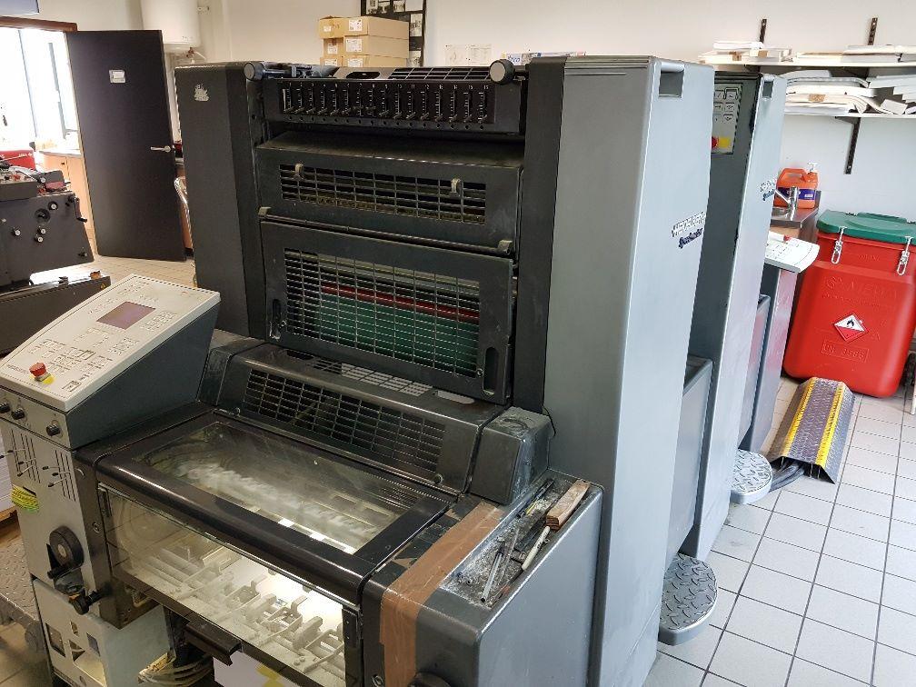 HEIDELBERG SM 52 2, Year : 2001, ref.66794   www.coci-sa.com/en   66794n.jpg