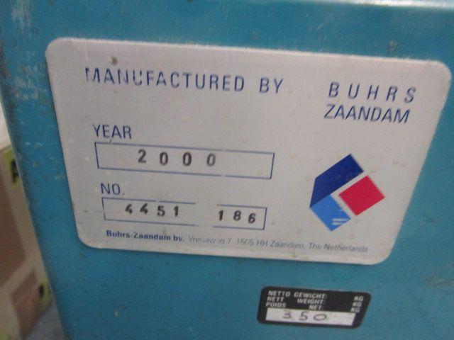 BUHRS 4000, Year : 2000, ref.66846   www.coci-sa.com/en   66846n_1.jpg