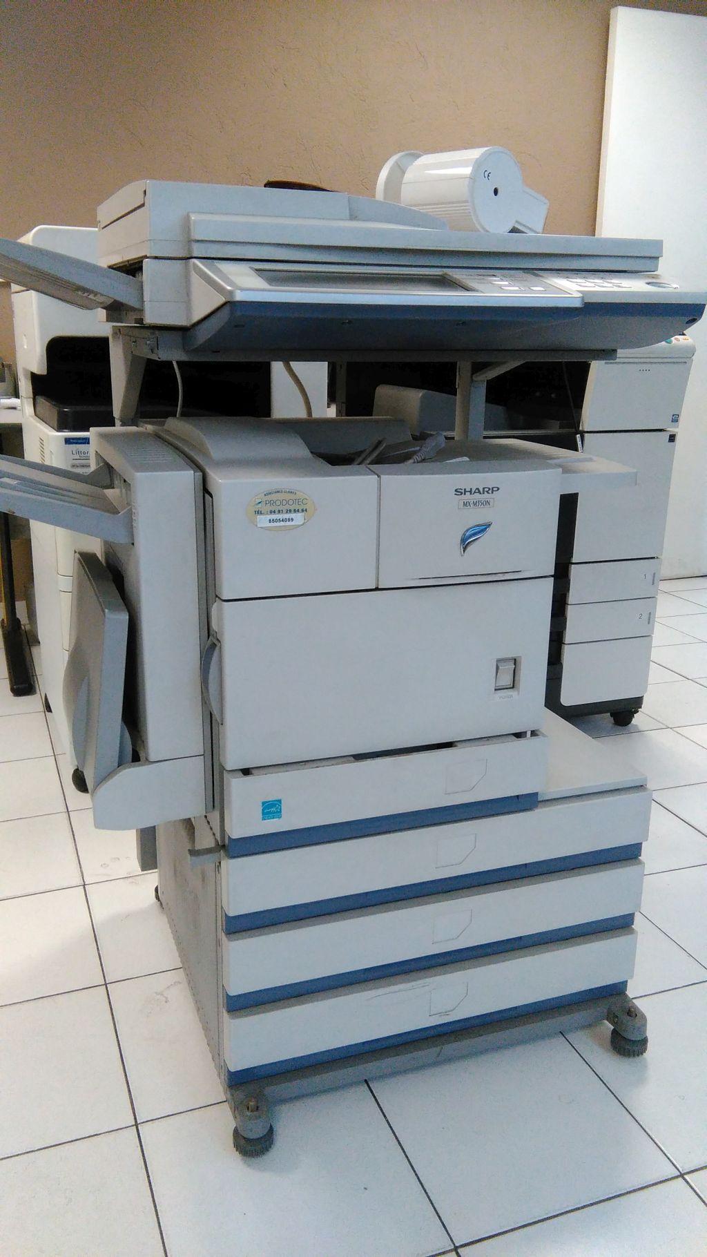 COPIER SHARP, Año: 2010, ref.67061 | www.coci-sa.com/es | 67061n.jpg