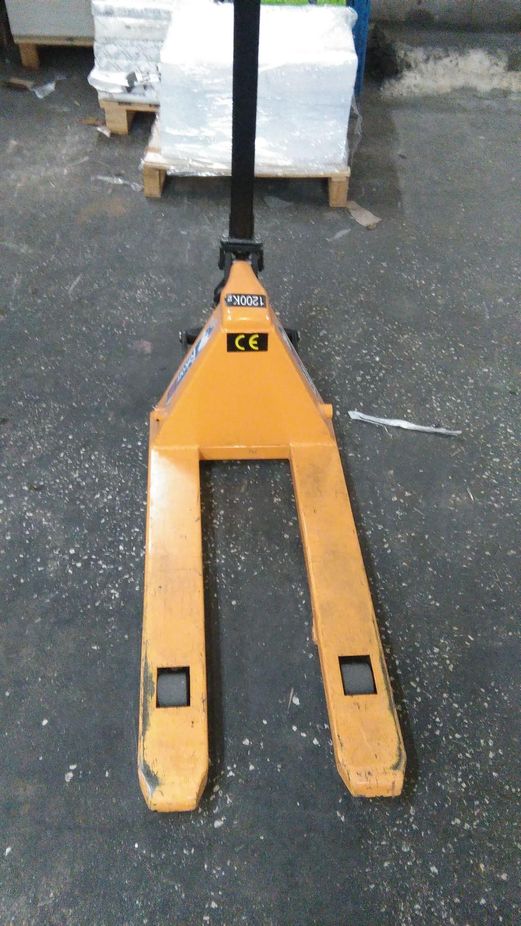 HANDLING-MATERIAL HAND PALLET TRUCK, 年份: 2003, ref.67070 | www.coci-sa.com/cn | 67070n.jpg