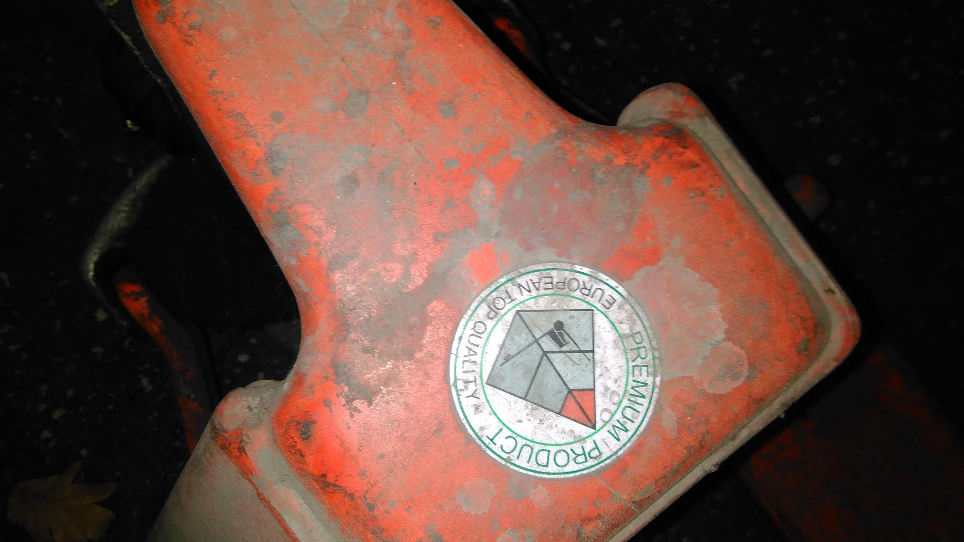 HANDLING-MATERIAL HAND PALLET TRUCK, 年份: 2003, ref.67070 | www.coci-sa.com/cn | 67070n_5.jpg