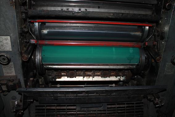 HEIDELBERG GTOZ 52, Year : 1990, ref.67144 | www.coci-sa.com/en | 67144n_4.jpg