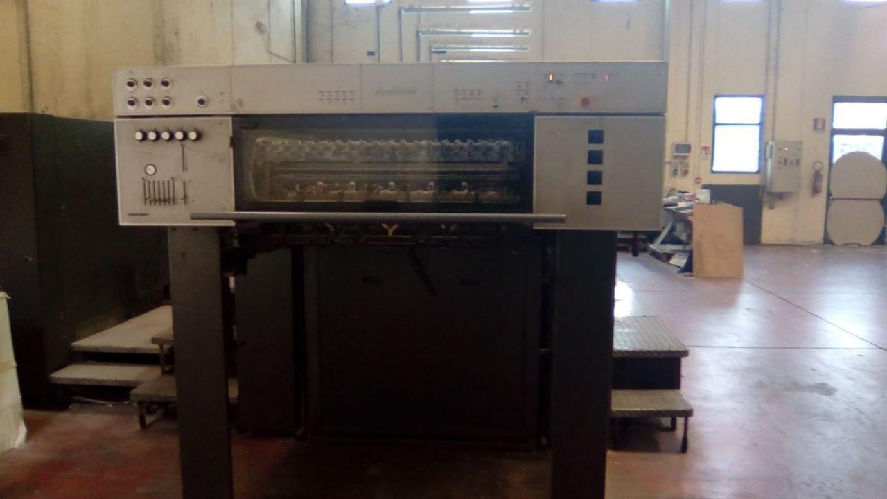 HEIDELBERG SM CD 102 5, Year : 2000, ref.67167 | www.coci-sa.com/en | 67167n_2.jpg