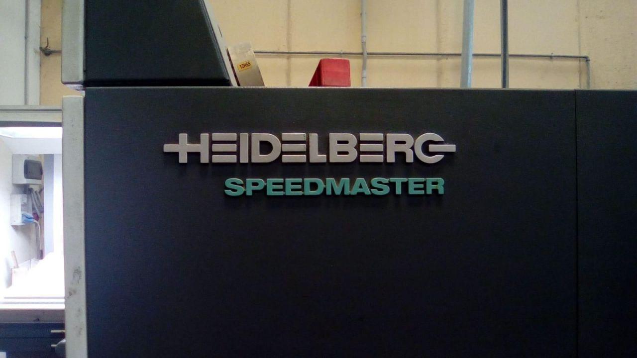 HEIDELBERG SM CD 102 5, Year : 2000, ref.67167 | www.coci-sa.com/en | 67167n_4.jpg