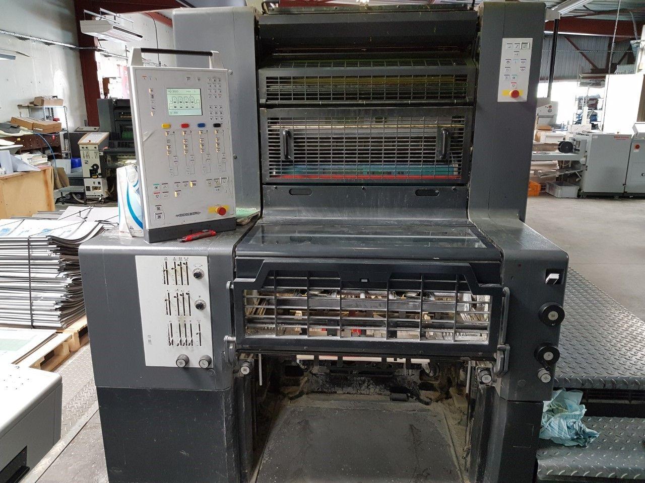 HEIDELBERG PM 74 4 P, Year : 2007, ref.67535 | www.coci-sa.com/en | 67535n_3.jpg