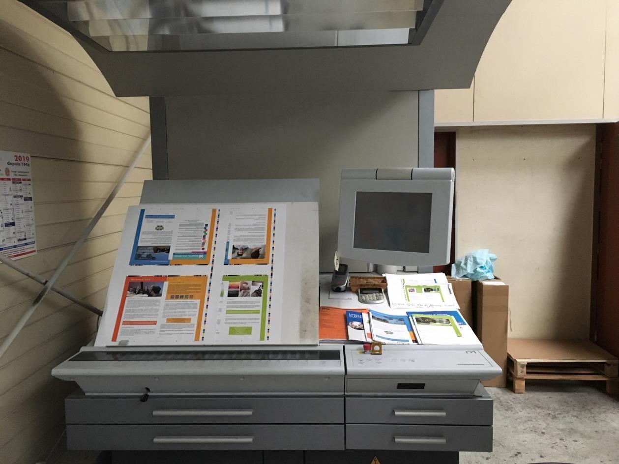 HEIDELBERG SM 74 5 H, Year : 2001, ref.67586 | www.coci-sa.com/en | 67586n.jpg