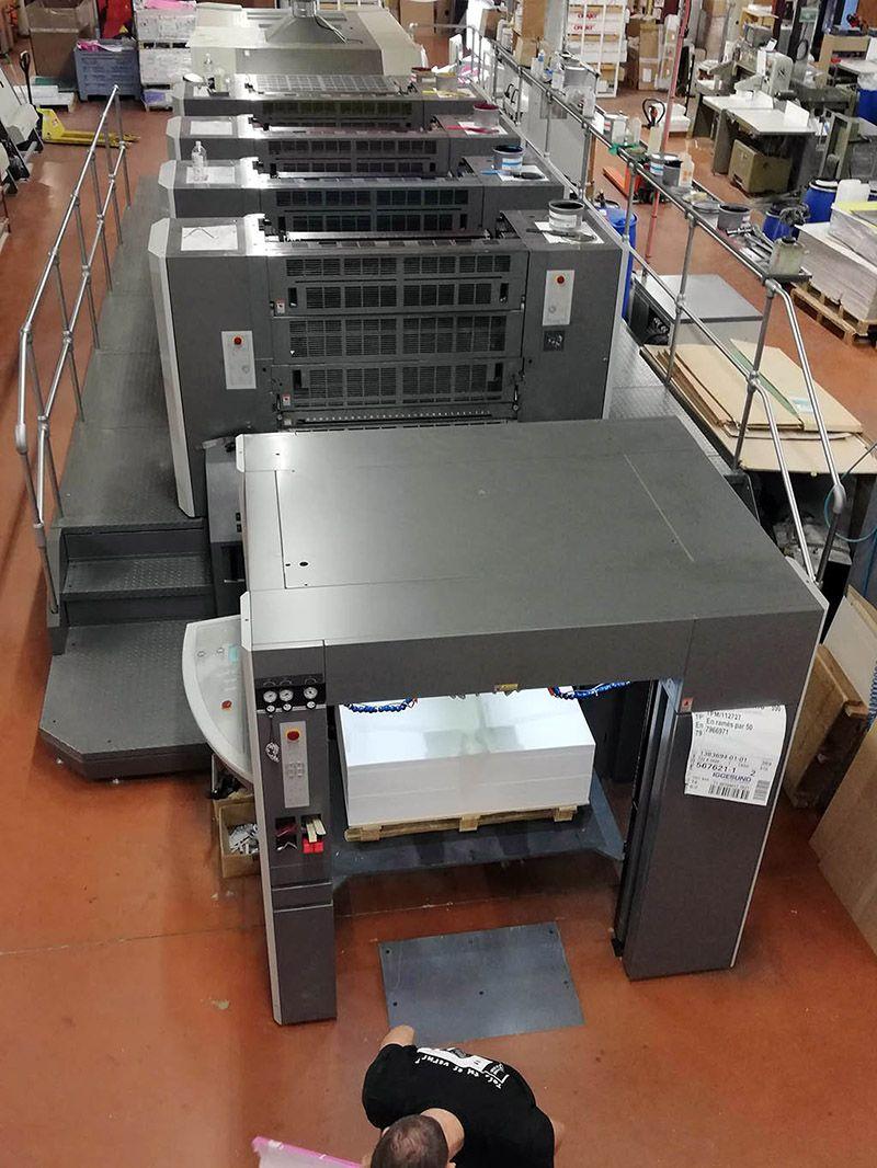 RYOBI 1050 4 L, Year : 2010, ref.67612 | www.coci-sa.com/en | 67612n_8.jpg