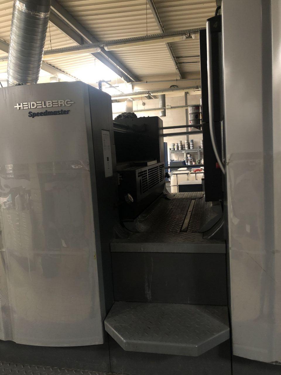 HEIDELBERG CX 102 4 L, Year : 2015, ref.67613 | www.coci-sa.com/en | 67613n_9.jpg