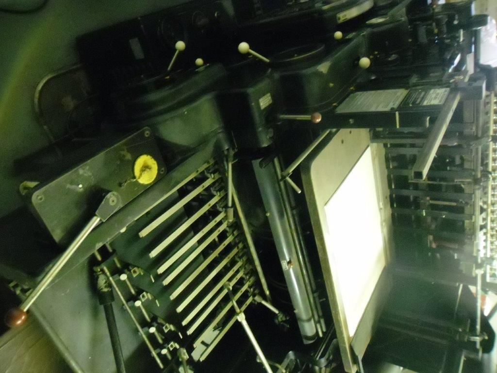 HEIDELBERG S, Year : 1960, ref.67629 | www.coci-sa.com/en | 67629n_3.jpg