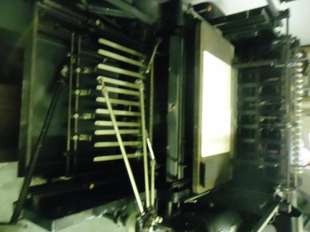 HEIDELBERG S, Year : 1960, ref.67629 | www.coci-sa.com/en | 67629n_4.jpg