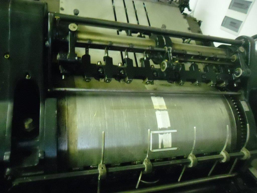 HEIDELBERG S, Year : 1960, ref.67629 | www.coci-sa.com/en | 67629n_7.jpg