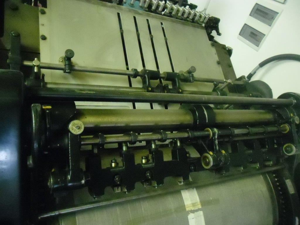 HEIDELBERG S, Year : 1960, ref.67629 | www.coci-sa.com/en | 67629n_8.jpg