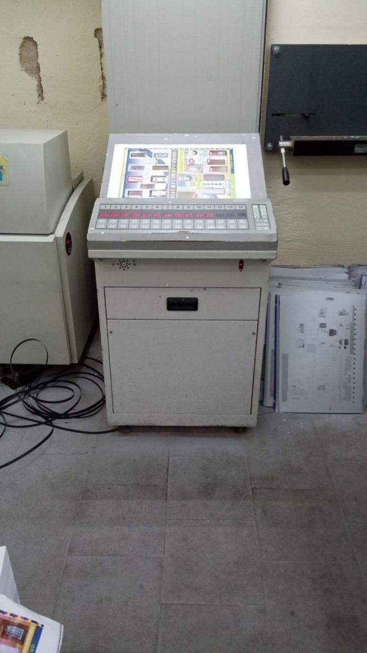 HAMADA B452 II, Year : 1999, ref.67760 | www.coci-sa.com/en | 67760n.jpg