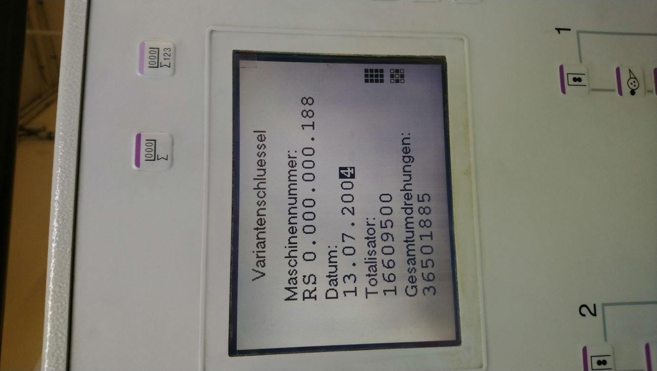 HEIDELBERG PM 52 2, Year : 2004, ref.67814 | www.coci-sa.com/en | 67814n_10.jpg