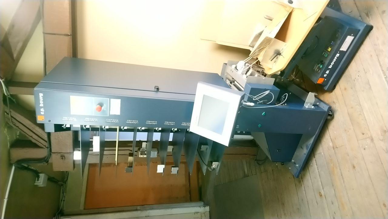 CP-BOURG BST 10, Year : 2012, ref.67825 | www.coci-sa.com/en | 67825n.jpg