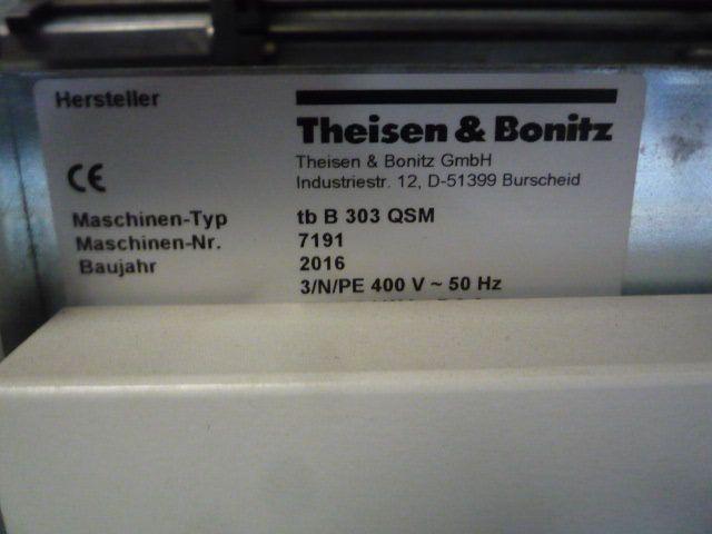THEISEN-BONITZ 310, Year : 2016, ref.67857 | www.coci-sa.com/en | 67857n_1.jpg