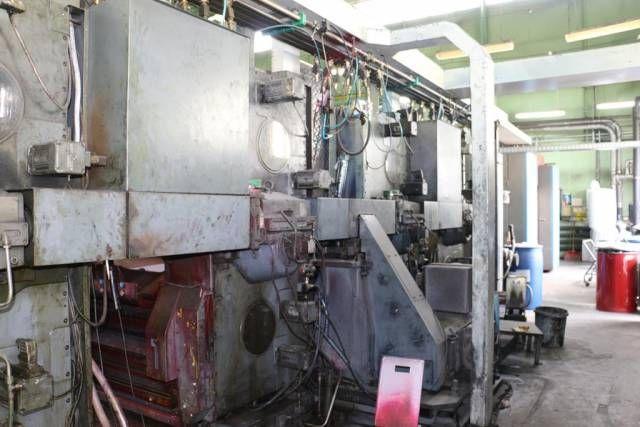 HEIDELBERG M600, Year : 1997, ref.67996   www.coci-sa.com/en   67996n_10.jpg